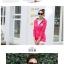 เสื้อกันหนาวแฟชั่น สีสันสวยจัดจ้านแบบ colorful ทรงสลิมเข้าหุ่นพอดีตัว thumbnail 12