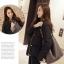 เสื้อกันหนาวแฟชั่น สไตล์สาวๆ เกาหลี สีพื้นขาวและดำ รีบซื้อใส่ก่อนลมหนาวที่จะมานะคะ สาวๆ thumbnail 19