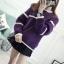 เสื้อกันหนาวแฟชั่น สีสันสวยๆ โดนๆ กับดีไซน์คลาสสิคที่ใส่ได้ทุกยุค อุ่นแน่นอนยามสวมใส่ thumbnail 11