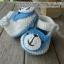 รองเท้าพี่หมีสีฟ้าขนาด 1-3 เดือน thumbnail 3