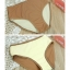 ชุดว่ายน้ำพร้อมผ้าคลุม จัดให้แบบ 3 ชิ้นกับสีพื้นน้ำตาลมาแรง สีที่เหล่าดารานิยมใส่กัน thumbnail 18