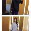 เสื้อกันหนาวแฟชั่น สีพื้นเรียบๆ สวยงามคลาสสิค ใส่ได้กันยาวๆ ไม่มีตกยุค thumbnail 8