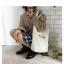 เสื้อกันหนาวแฟชั่นแบบสาวๆ ญี่ปุ่น ทรงหลวมๆ ใส่สบาย ดูแนวไม่ซ้ำใคร thumbnail 26