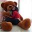 ตุ๊กตาหมี หลับตา ขนาด 2.0 เมตร thumbnail 3