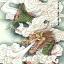 ภาพมังกรพ่นควัน 65*135cm cnn16 thumbnail 1