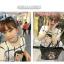 เสื้อแฟชั่นเกาหลี พิมพ์ลายกร์ตูนมิสเตอร์บีน thumbnail 5