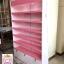 ตู้โชววินเทจสีขาวสำหรับตกแต่งบ้านเเละร้านค้า thumbnail 5