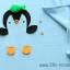 ผ้าห่มม้วน เพนกวิน (Penkun) ยี่ห้อ Minojo ## พร้อมส่งค่ะ ## thumbnail 4