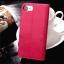 เคสไอโฟน 7 (Wallet Case) Pink thumbnail 2