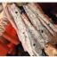 ผ้าพันคอชีฟอง ลายเครื่องแต่งตัวสีชมพูอ่อน ( รหัส P29 ) thumbnail 1
