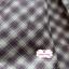 ผ้าคอตตอนไทย 100% 1/4 ม.(50x55ซม.) ผ้าลายตารางโทนสีน้ำตาล thumbnail 2