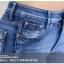 กางเกงยีนส์แฟชั่น ขาแบบ 3 ส่วน เข้ารูปแต่งลายเก๋ๆ กับราคาน่าใส่ thumbnail 31
