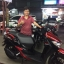 (ขายแล้วครับ) Honda Moove ตัว TOP ล้อแม็ก ไมล์ 3762 กม. thumbnail 1