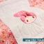 หมอนผ้าห่มตุ๊กตา My Melody ## พร้อมส่งค่ะ ## thumbnail 2