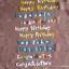 สายผ้าคาด ผ้าห่มม้วนตุ๊กตา วันรับปริญญา (Congratulations) สีน้ำตาล ## พร้อมส่งค่ะ ## thumbnail 4