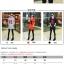 เสื้อกันหนาวแฟชั่น ลายเท่ห์ๆ ทรงยาวๆ มีให้เลือกสำหรับสาวทุกไซด์ thumbnail 6