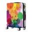 *Pre Order*กระเป๋าเดินทางแบบล้อ Graffiti / Trouser Trolley Box Board Box 20,24,28 inch