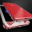 เคสไอโฟนรุ่นป้องป้องกล้อง+กันกระแทกตัวเครื่อง (Premium Case) เคสยางนิ่มแบบหนา สีชมพูใส Iphone 7 thumbnail 8