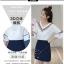 ชุดเซ็ทเสื้อพร้อมกระโปรง ตกแต่งน่ารักสมวัย ถูกใจสาวๆ แน่นอนคร้าาาา thumbnail 5