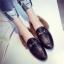 รองเท้าแฟชั่น ขนนุ่ม เก๋ๆ แบบที่เซเลปคนดังเค้าใส่กัน thumbnail 12