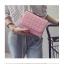 กระเป๋าสะพายข้าง ขนาดกระทัดรัด เรียบๆ สุภาพ เข้ากับทุกงานเทศกาล thumbnail 16