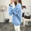 Collection ต้อนรับลมหนาว กับเสื้อกันหนาวหลากสไตล์ต้อนรับ 2017 set 2 thumbnail 155