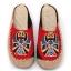 *Pre Order* สินค้านำเข้า รองเท้าแฟชั่นผ้าฝ้าย-ป่านสไตล์จีน size 35-40