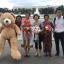 ตุ๊กตาหมีสก็อตต์ Scott Bear ไซส์ 1.6 เมตร thumbnail 5