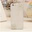 เคสไอโฟน 6 Plus / 6s Plus กรอบโปร่งใส ประดับเพชรและดอกเดซี่สไตส์เกาหลี thumbnail 1