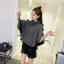 เสื้อคลุมแฟชั่นเกาหลี ดีไซน์เริ่ดๆ เก๋ มีสไตล์ นำเทรนด์ thumbnail 21