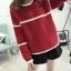 เสื้อกันหนาวแฟชั่น สีสันสวยๆ โดนๆ กับดีไซน์คลาสสิคที่ใส่ได้ทุกยุค อุ่นแน่นอนยามสวมใส่ thumbnail 16
