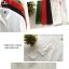 เสื้อแฟชั่นเกาหลี หรูหรามีระดับ สวยดูดีด้วยลูกไม้ลายสวยๆ ตัดเย็บเป็นแขนเสื้อ และลูกเล่นที่ตัวเสื้อ thumbnail 6