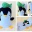 ผ้าห่มม้วน เพนกวิน (Penkun) ยี่ห้อ Minojo ## พร้อมส่งค่ะ ## thumbnail 5