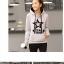 เสื้อกันหนาวแฟชั่น สีสันโดดเด่นและลายเสื้อเอ็นเอกลักษณ์ ผ้าหนานุ่ม ทรงเข้ารูปพอดีตัว thumbnail 11