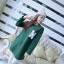 เดรสสั้นเกาหลี สำหรับสาวๆ ใส่ต้อนรับหน้าหนาว เน้อผ้าหนานุ่ม แขนยาว ปกป้องผิวจากลมหนาว thumbnail 12