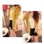 เสื้อแขนยาวแฟชั่นเกาหลี ตัดเย็บกับลายลูกไม้ เบาสบายด้วยเนื้อผ้าชีฟอง thumbnail 5