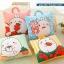 หมอนผ้าห่ม ลายกระต่าย Molang สีเหลือง มีหูหิ้ว ++ หมดค่ะ ++ thumbnail 9