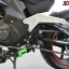 เกียร์โยง Er6n/6f แบรนด์ Moth Racing [ER6n/6f Rearsets] thumbnail 6