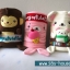 สายผ้าคาด ผ้าห่มม้วนตุ๊กตา วันรับปริญญา (Congratulations) สีน้ำตาล ## พร้อมส่งค่ะ ## thumbnail 7
