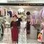 งานจัดส่ง คุณจีรภา(คุณเฟรม) # ร้าน FollowMe # เเละ มาดามตุ้ยนุ้ย @ศูนย์การค้า คลังพลาซ่า จ.นครราชสีมาค่ะ ^^ thumbnail 1
