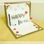 A50 การ์ด Happy Birthday thumbnail 1