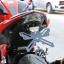 ท้ายสั้น Z800 มีไฟส่องป้าย แบรนด์ CK Moto X [Z800 Tail Tidy Dragonfly] thumbnail 1