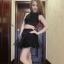 เสื้อแฟชั่นเกาหลี มาพร้อมกระโปรงเข้าชุด น่ารักๆ แต่ก็เซ๊กซี่ไม่เบา thumbnail 16