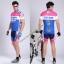 พรีออเดอร์ ชุดปั่นจักรยาน เสื้อปั่นจักรยานแขนสั้น+กางเกงปั่นจักรยานขาสั้น รหัส C067-5 thumbnail 1