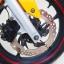 (ขายแล้วครับ) GPX CR5 รุ่น 200 cc ไมล์ 2897 km. thumbnail 5
