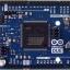 Arduino DUE R3 2012 AT91SAM3X8E RAM Development Board With USB Cable thumbnail 1