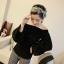 เสื้อแฟชั่นสุภาพสตรี สไตล์สาวเกาหลี แปลกตาด้วยลูกเล่นการเย็บแขนเสื้อ รับรอง ใส่ไปไหน ใครก็เหลียวมอง thumbnail 6