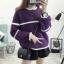 เสื้อกันหนาวแฟชั่น สีสันสวยๆ โดนๆ กับดีไซน์คลาสสิคที่ใส่ได้ทุกยุค อุ่นแน่นอนยามสวมใส่ thumbnail 10