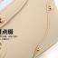 Pre Order กระเป๋าแฟชั่นทรงสวยเก๋ๆ ในแบบสาวเกาหลี ตกแต่งอย่างประณีตทุกจุด มีให้เลือกถึง 4 สี thumbnail 17