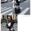 Pre Order กระเป๋าหนังสีดำคุณภาพ สำหรับสาวๆ ที่ชอบพกของใช้หลายอย่างไปไหนมาไหน ใบนี้ตอบโจทย์ที่คุณต้องการ thumbnail 2